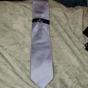 Lot of 1 Stafford and 1 Calabrum ties